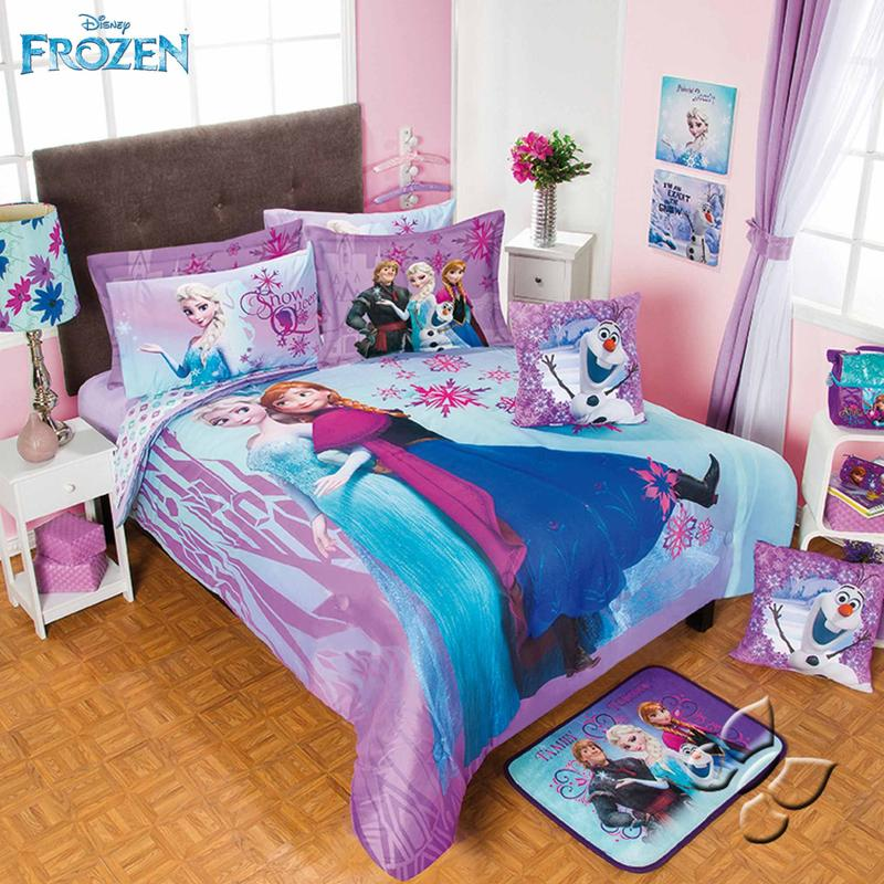 Disney Frozen Comforter Set